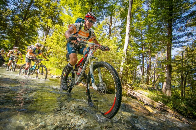 Mountain Bike Photography