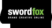Swordfox - Creative, Brand & Online